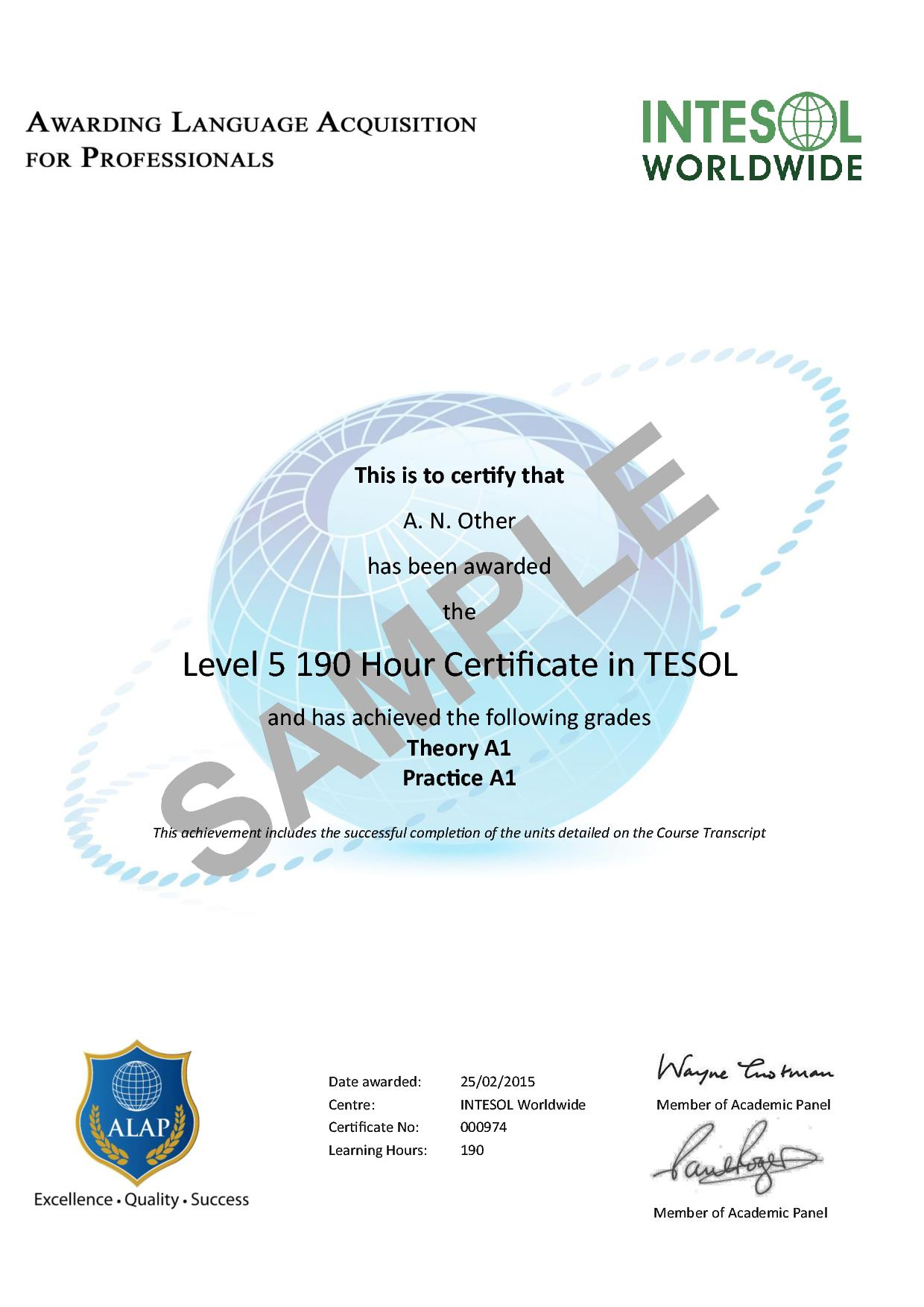 Uk Accreditation Online Tesoltefl Course In Japan Teach English